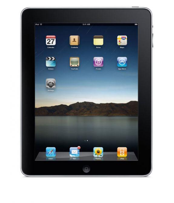 iPad2/3/4