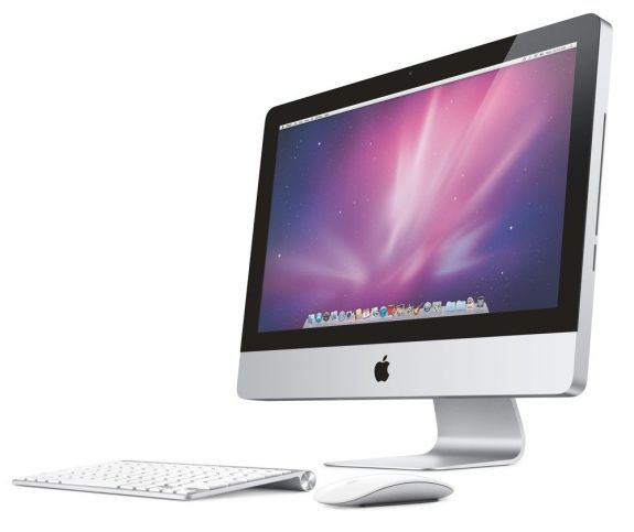 iMac21.5