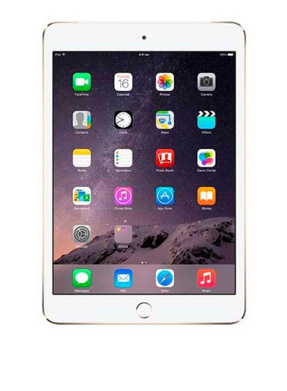 iPadmini 3